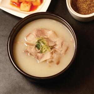 [경남 양산] 돼지국밥
